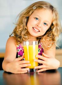 рецепты соков фреш для детей