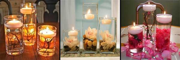 Как сделать свечку своими руками в стакане 26