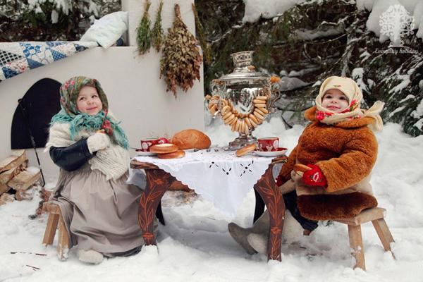 Мед детям: правила безопасности - Здоровый образ жизни