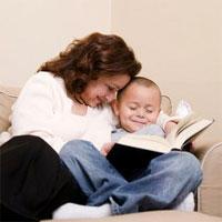 Навчити дитину читати