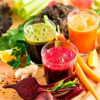 Овощные и фруктовые фреши: вкусные и полезные рецепты для ваших деток
