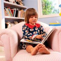 Як навчити дитину любити читати