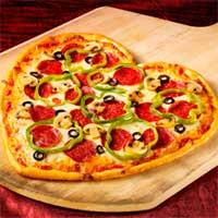 Питание для беременных. Можно ли кушать пиццу беременным