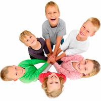 Психогімнастика для дітей: цікаві розвиваючі ігри