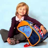 Що вибрати шкільний ранець, рюкзак чи портфель?