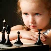 Чим шахи корисні для дітей